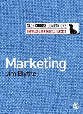 Marketing - Blythe, Jim, Mr.