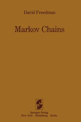 Markov Chains - Freedman, David