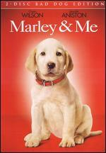 Marley & Me [Bad Dog Edition] [2 Discs] [Includes Digital Copy]
