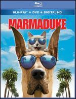 Marmaduke [Blu-ray] - Tom Dey
