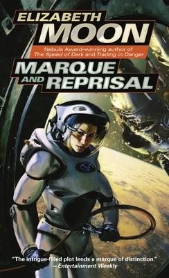 Marque and Reprisal - Moon, Elizabeth