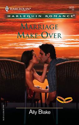 Marriage Make-Over - Blake, Ally