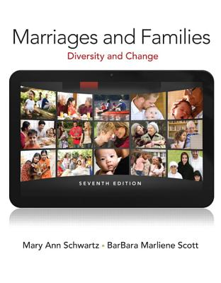 Marriages and Families - Schwartz, Mary Ann, and Scott, BarBara Marliene