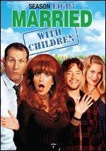 Married... With Children: Season 08 -