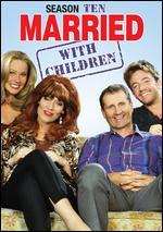 Married... With Children: Season 10