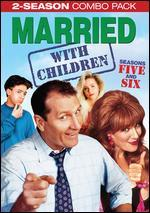 Married With Children: Seasons 5 & 6
