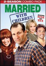 Married... With Children: Seasons 9 & 10 [4 Discs]