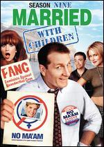 Married... With Children: The Complete Ninth Season