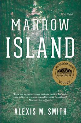 Marrow Island - Smith, Alexis M