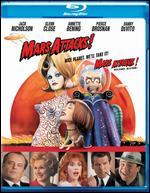 Mars Attacks! - Tim Burton