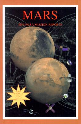 Mars the NASA Mission Reports - Godwin, Robert