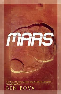 Mars - Bova, Ben