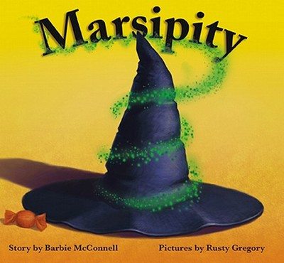 Marsipity - McConnell, Barbie