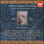 Martha Argerich and Friends: Live from the Lugano Festival 2008