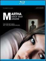Martha Marcy May Marlene [French] [Blu-ray]