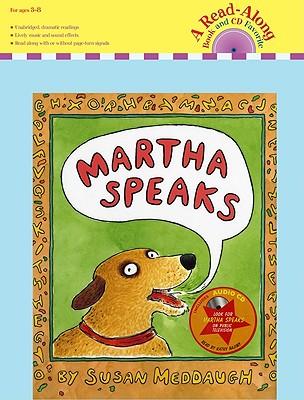 Martha Speaks - Meddaugh, Susan