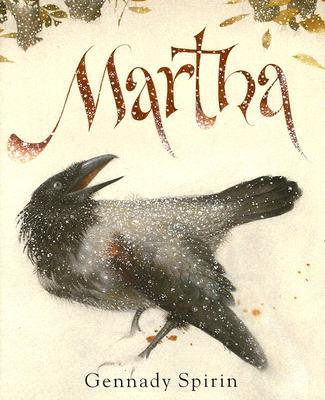 Martha - Spirin, Gennady