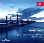 Martinü: Symphonies Nos. 1-6