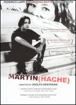 Martin (Hache) - Adolfo Aristarain
