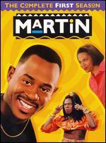 Martin: Season 01