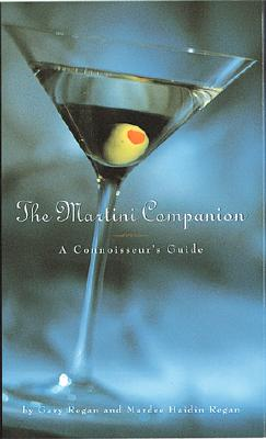Martini Companion - Regan, Gary, and Regan, Mardee Haidin