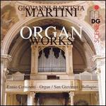 Martini: Organ Works