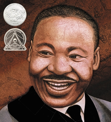 Martin's Big Words: The Life of Dr. Martin Luther King, Jr. - Rappaport, Doreen