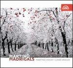 Martinu: Madrigals