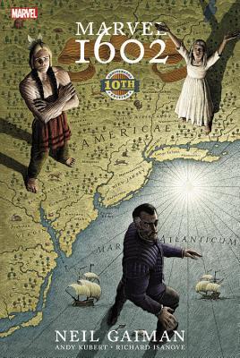 Marvel 1602 - Gaiman, Neil (Text by)