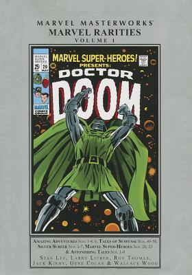 Marvel Rarities, Volume 1 - Lee, Stan