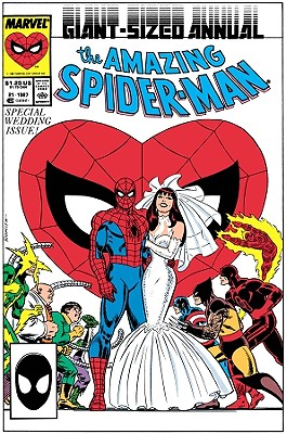Marvel Weddings - Lee, Stan, and Thomas, Roy