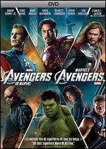 Marvel's The Avengers [French]