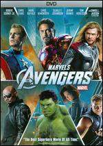 Marvel's The Avengers - Joss Whedon
