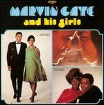 Marvin Gaye & His Girls [Deluxe DVD] - Marvin Gaye
