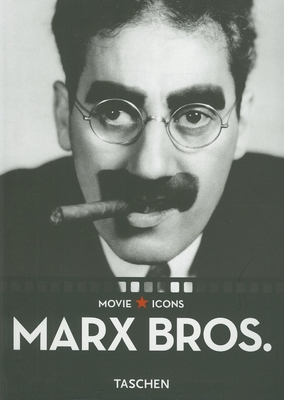 Marx Bros. - Duncan, Paul (Editor), and Kobal Collection (Photographer), and Keesey, Douglas (Text by)