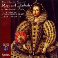 Mary and Elizabeth at Westminster Abbey - Benedict Kearns (treble); Benjamin Turner (alto); Cameron Roberts (treble); David Martin (alto); Francis Brett (bass);...