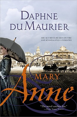 Mary Anne - du Maurier, Daphne