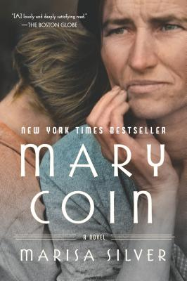 Mary Coin - Silver, Marisa