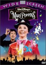 Mary Poppins [WS] - Robert Stevenson
