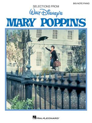 Mary Poppins - Sherman, Richard M (Composer)