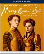 Mary Queen of Scots [Includes Digital Copy] [Blu-ray]