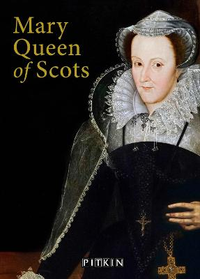 Mary Queen of Scots - Royston, Angela