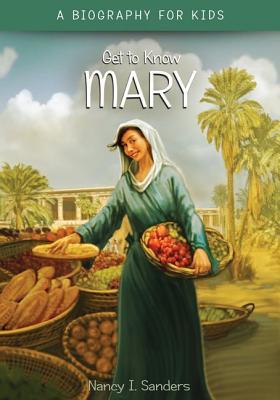 Mary - Sanders, Nancy I