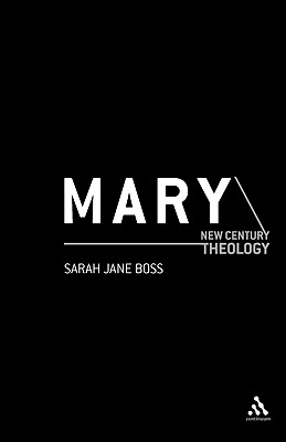 Mary - Boss, Sarah Jane