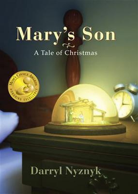 Mary's Son: A Tale of Christmas - Nyznyk, Darryl