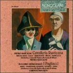 Mascagni: Cavalleria Rusticana/Leoncavallo: I Pagliacci