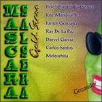 Mascara Salsera Gold Stars: Gozando!