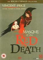 Masque of the Red Death - Roger Corman