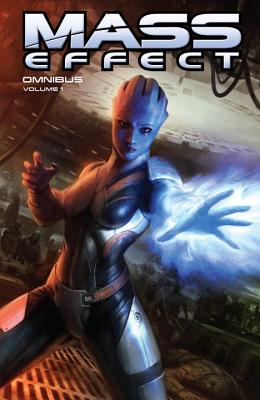 Mass Effect Omnibus Volume 1 - Walters, Mac