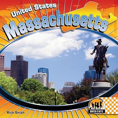 Massachusetts - Smith, Rich